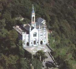 Santuario de Rampallo