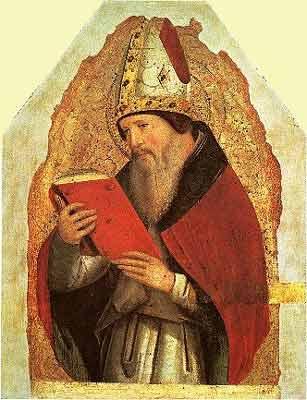 Aclamado Doctor El 20 De Septiembre De 1295 Por El Papa Bonifacio XIII