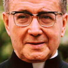 Santo Rosario de San Josemaría Escriva