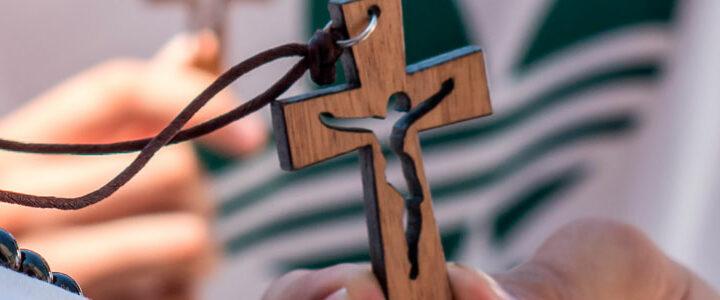 Sí, católico soy