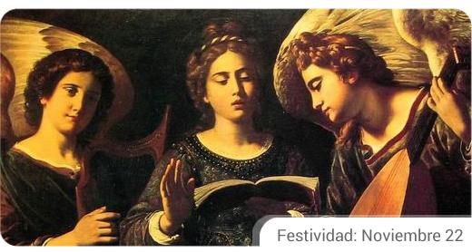 SantaCecilia.encuentra.com.int