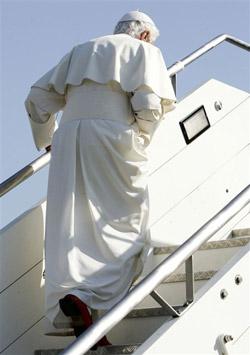 Viajes del Papa