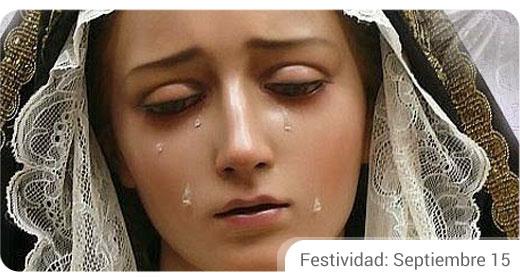NuestraSenoradelosdolores.encuentra.com.int