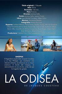 LaOdisea