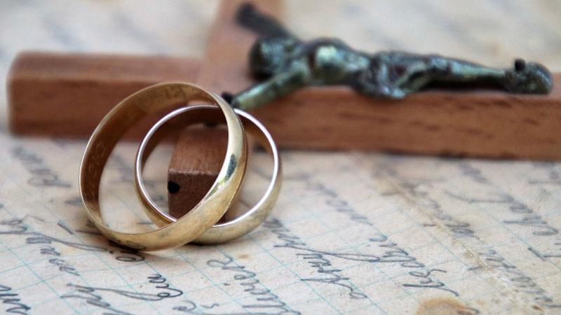 Carta A Un Matrimonio Joven