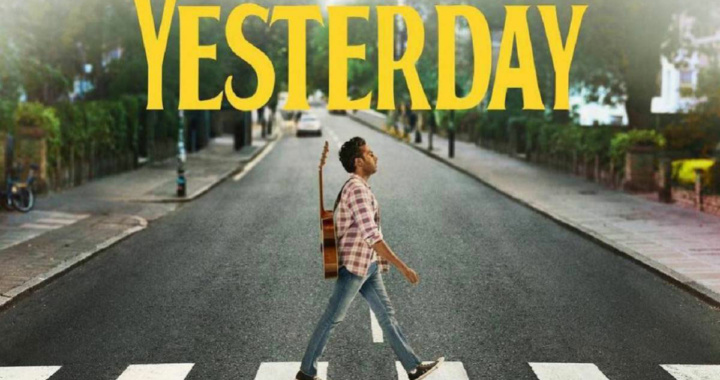 CINE: Yesterday